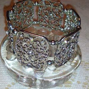 Beautifully Detailed Bracelet